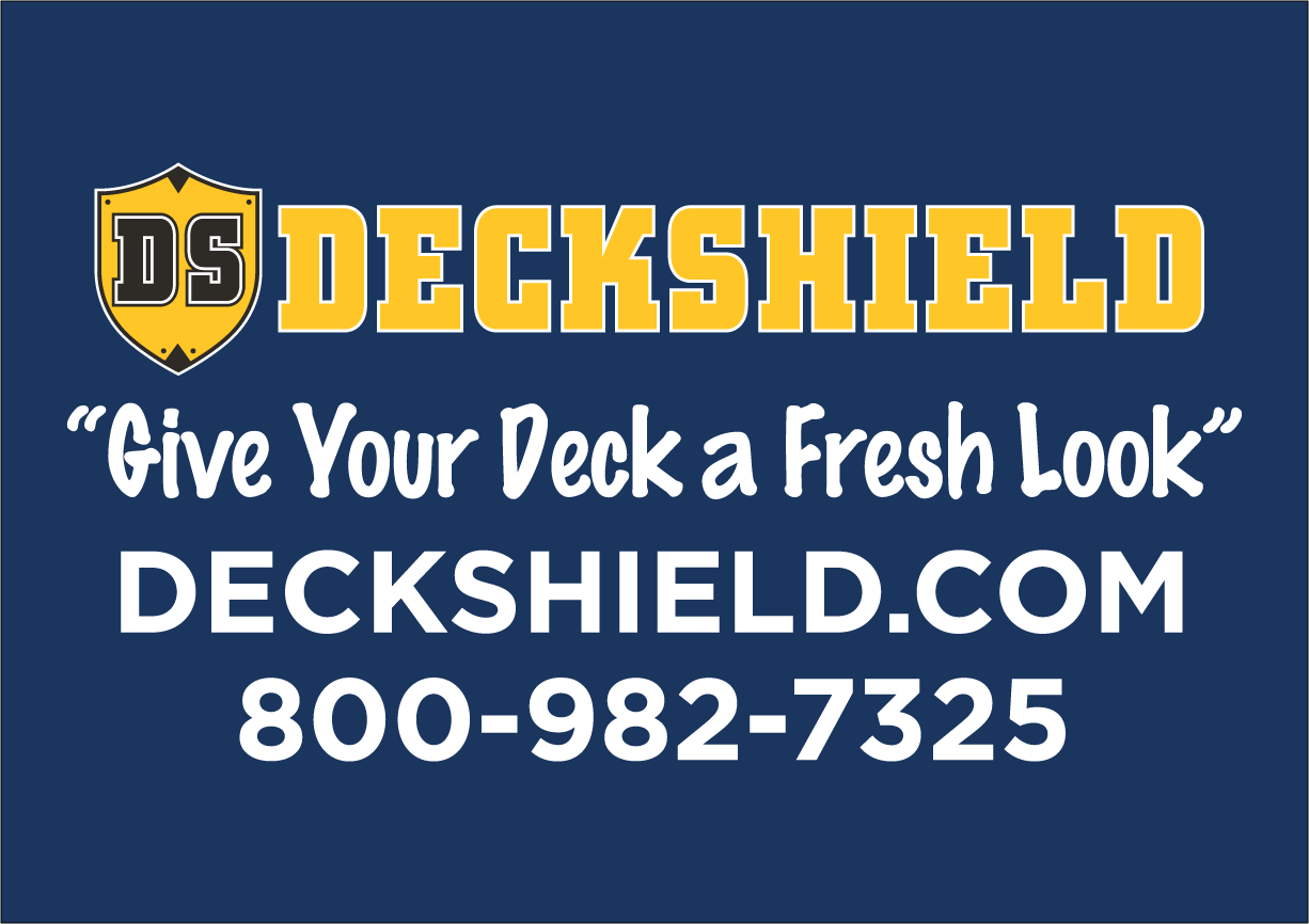 Welcome to the Deckshield Website!
